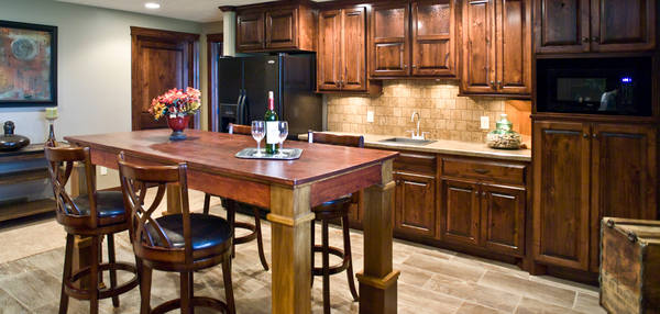 Quality home builders in Sioux Falls SD