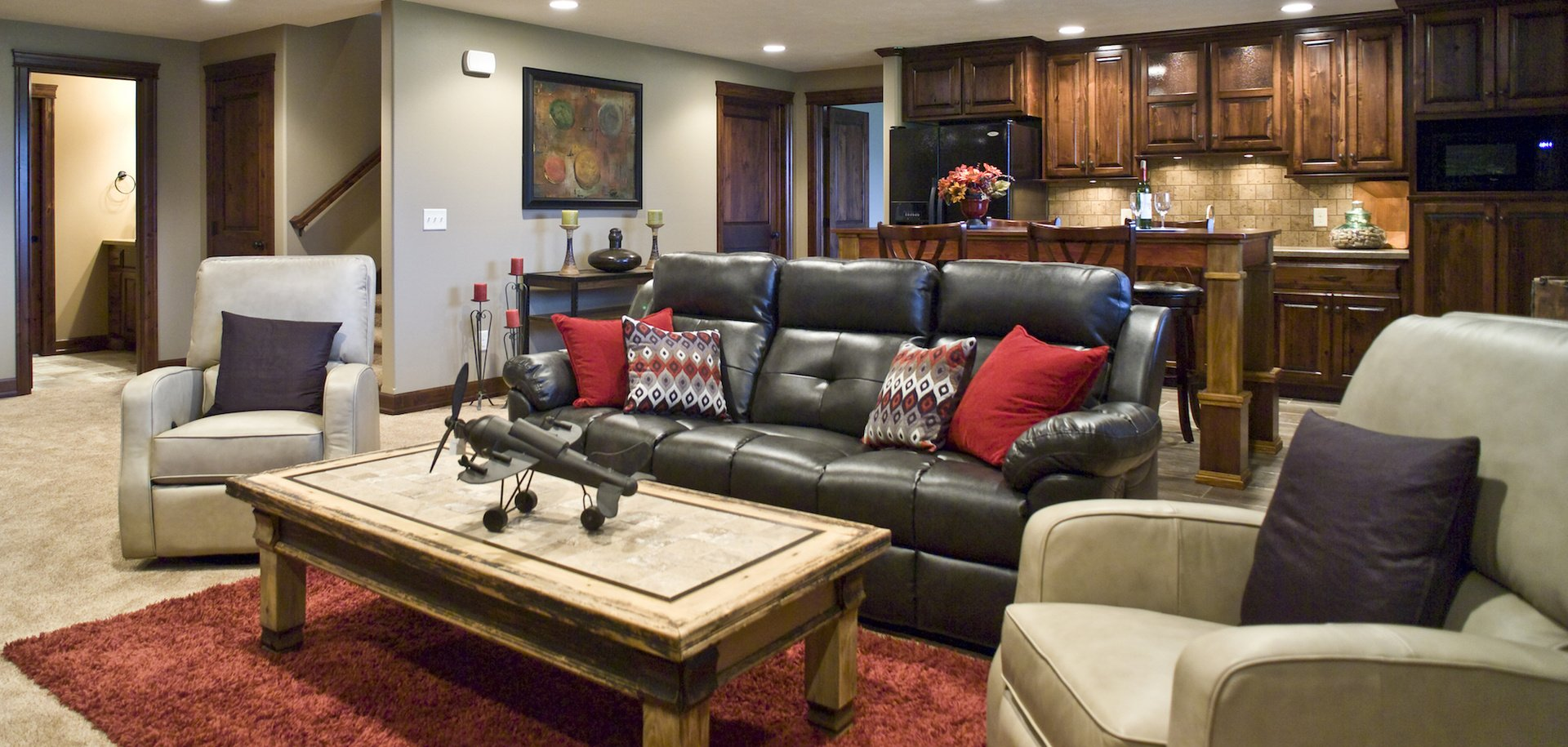 Home remodeling companies in Sioux Falls SD