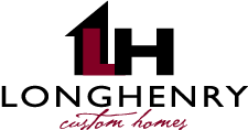 Longhenry Custom Homes